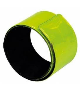 Reflective tapes, belts and braces