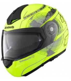 Reflective helmets