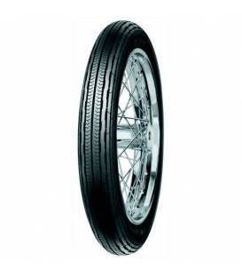 Tires for road motorcycles