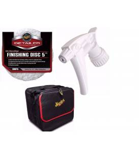 Wipes, brushes and accessories