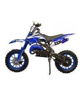 Crossové motocykle
