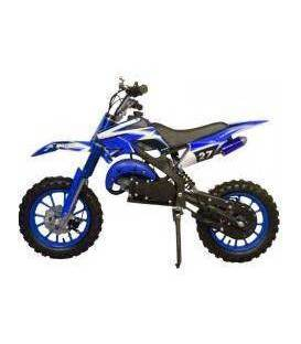 Crossové motocykly