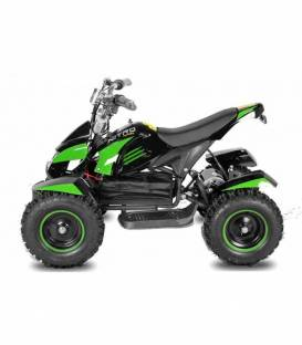 Parts for electric ATVs