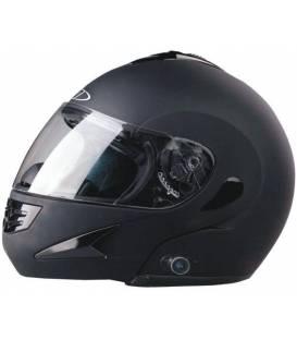 Integral helmets