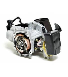 Motory a spojky