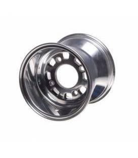 Alu Wheels (aluminum)