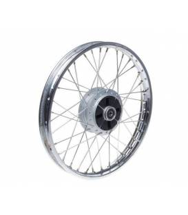 Discs for motorcycles