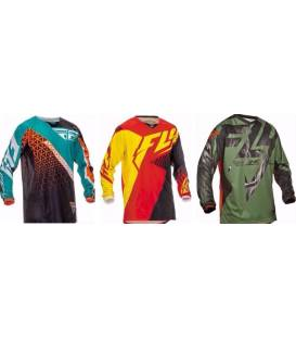 Motorcycle jerseys