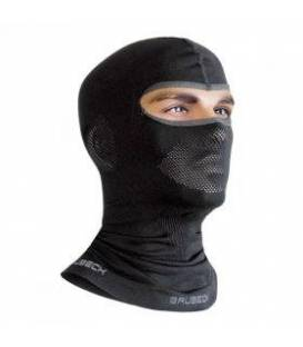 Motorcycle helmets and scarves