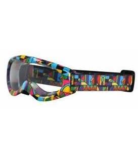 Children's motorcycle goggles