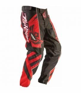 Children's motocross pants