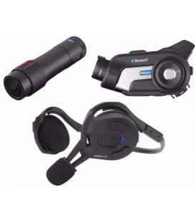 Komunikátory a kamery