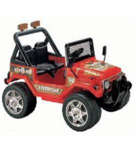 Electric toy cars