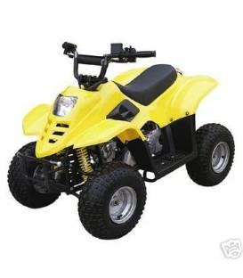 Detské štvorkolky 110cc / 125cc
