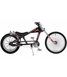 Chopper bike parts