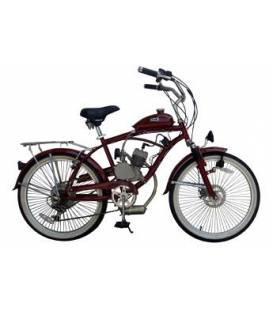 Cruisser bike parts