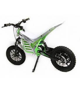Diely pre Trialcross Tmax Rock 36V
