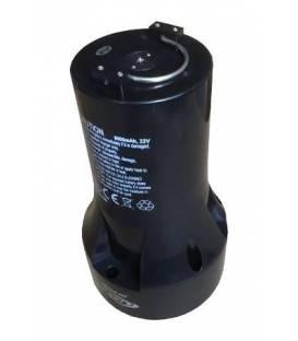 Baterie pro vodní skútry