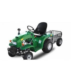 Díly pro Traktor 110cc
