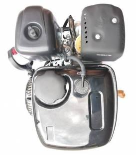 Motor a prevodovka