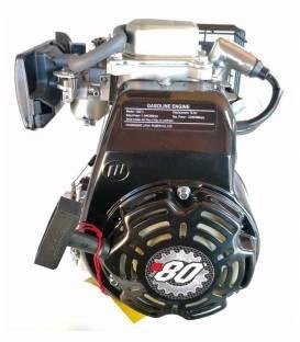 Parts for 4-stroke kits 80cc
