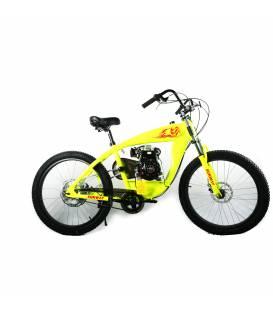 BadBike bike parts
