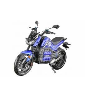Motocykle a skútre