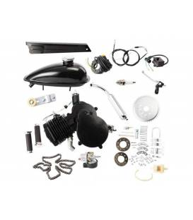 Parts for motorcycle kits