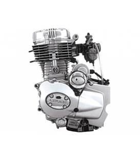 Kompletní motory