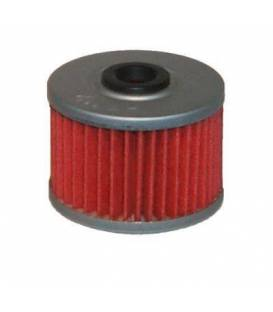 Oil filters and strainers